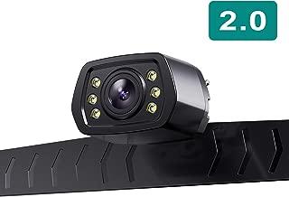 Best pioneer backup camera license plate frame Reviews