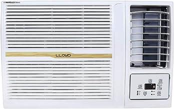 Lloyd 1.5 Ton 3 Star Window AC (Copper LW19B32EW White)
