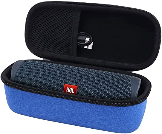 Hart Taschen Hülle Für Jbl Flip 5 Bluetooth Box Elektronik