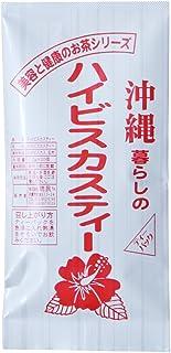 沖縄暮らしのハイビスカスティー ティーパック 2g×20個×3袋