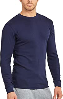 ToBeInStyle Men's Heavy Thermal Shirt
