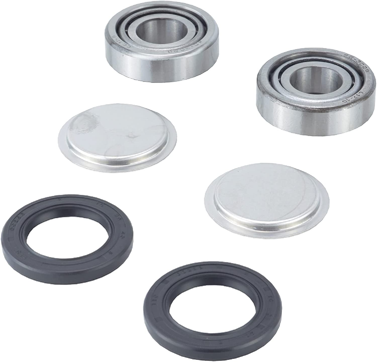 All Balls 28-1056 Spring new work Swing Arm Bearing Easy-to-use with Seal Rep Compatible Kit