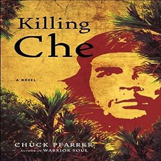 Killing Che audiobook cover art