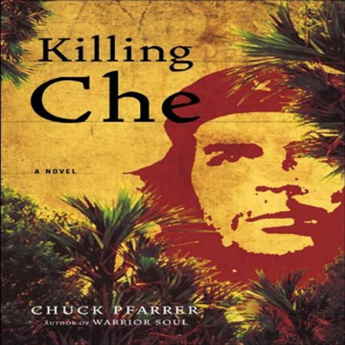 Killing Che audiobook cover art