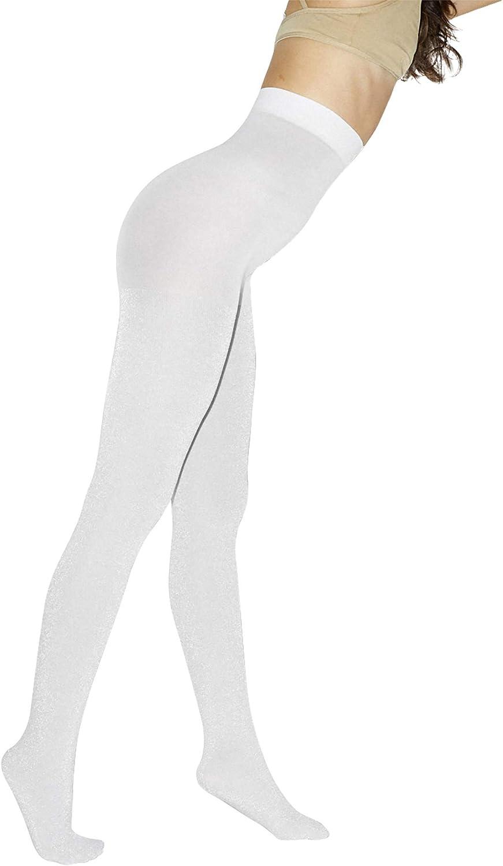 American Apparel womens Metallic Pantyhose