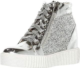 Best metallic lace up heels Reviews