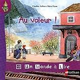 Album 8 - Au voleur ! CP