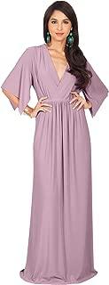 Best pale pink wrap dress Reviews