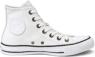 Tênis Converse All Star Chuck Taylor European HI Branco CT04490001