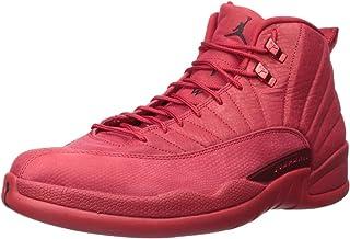 f982f83bcce7b Nike Air Jordan 12 Retro, Chaussures de Fitness Homme