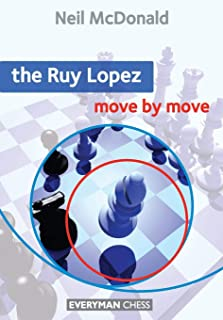 Ruy Lopez: Move by Move (Everyman Chess)