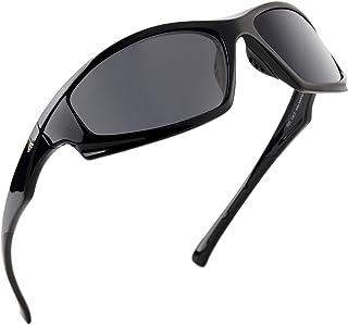 Seneca Polarized Sport Sunglasses for Men and Women