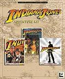 Indiana Jones Adventure Kit