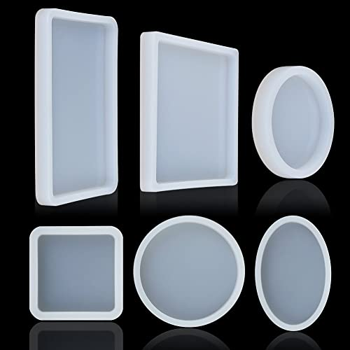 Molds for Resin Casting: Amazon com