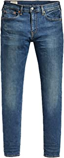 Levi's Erkek 512 Slim Taper Fit Düz Kesim Kot Pantolon 28833-0245