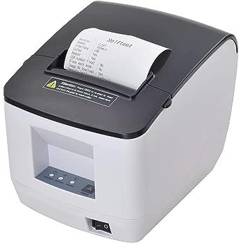 Xprinter XP320VL 80 mm Direct Thermal Printer USB + Bluetooth Interface