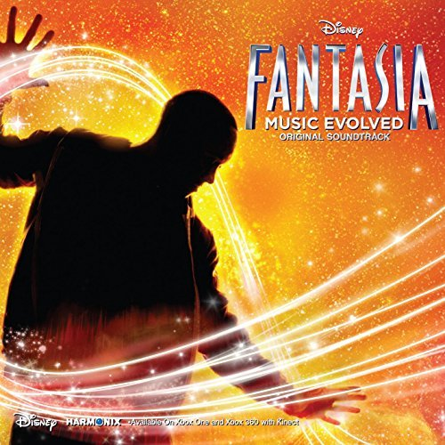 Fantasia Music Evolved / O.S.T by Inon Zur