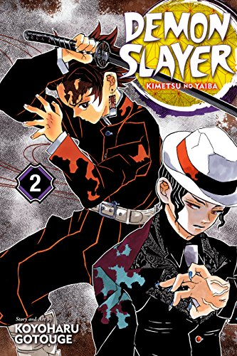 Demon Slayer: Kimetsu no Yaiba, Vol. 2: It Was You (English Edition)
