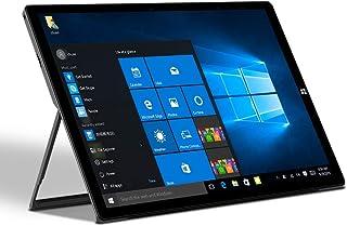 CHUWI UBook X windows10 N4100搭載 8GB+256GB SSD 12.0インチ 2in1 タブレットPC QHD/2160×1440 2K IPS Celeronプロセッサー搭載 デュアルWi-Fi/BT5.0 キー...