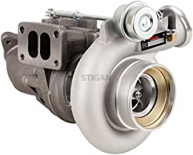 New Stigan Turbo Turbocharger w/Elbow For Dodge Ram Cummins 24v Manual Trans 1999 2000 2001 2002 - Stigan 847-1009 New