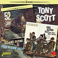 52 St. Scene & Free Blown Jazz by Tony Scott