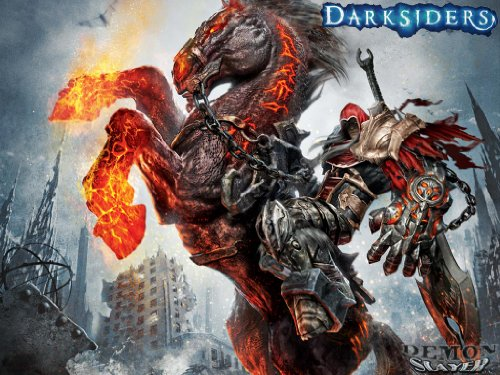 Darksiders - Classics Edition (Xbox 360)