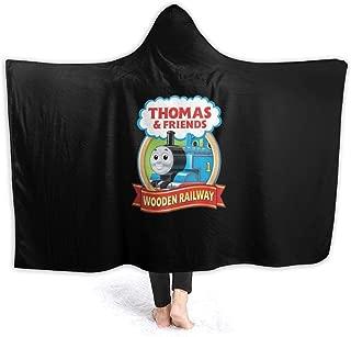 AnnaBGuillaume Thomas The Tank Engine & Friends Comfortable Super Soft Ultra-Soft Micro Fleece Blanket 50