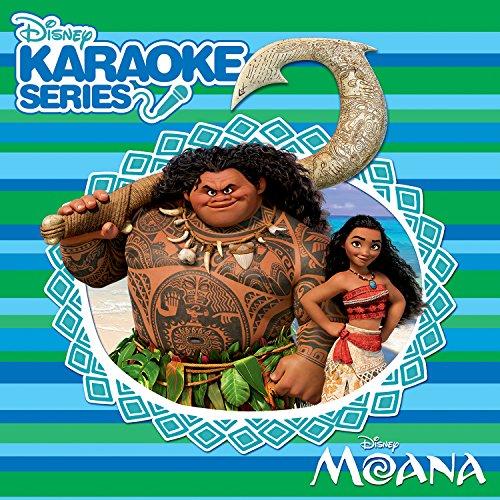 Disney Karaoke Series: Moana /