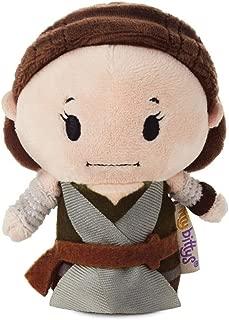 Hallmark itty bittys Star Wars: The Last Jedi Rey Stuffed Animal Limited Edition Itty Bittys Movies & TV; Sci-Fi
