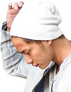 (シルバーバレットセレクト)SB select メンズ ニットワッチ 帽子 シングル コットン アクリル 221-3063【+】
