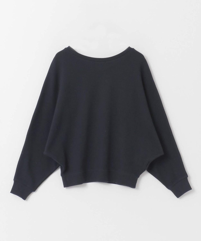 [アーバンリサーチ ドアーズ] tシャツ 2WAYサーマルドルマンスリーブ レディース