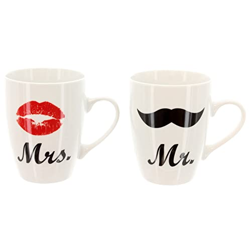 Hochzeitsgeschenke Tassen Amazon De