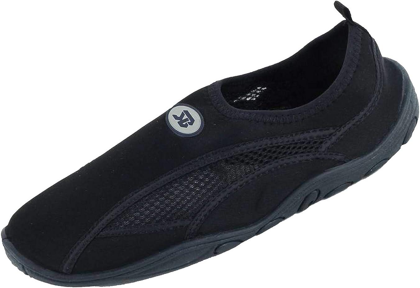 SV S5909 Men's Water Shoes Aqua Colors Athletic on Max 76% OFF Max 65% OFF Slip Socks 4