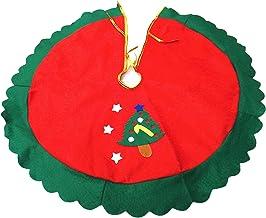 Ganghuo Kerstboom Rok Leuke Mooie Kerstbomen Mat Kerstdecoratie Voor Home Ornament
