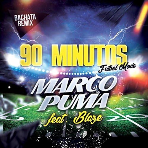 Marco Puma feat. Blaze