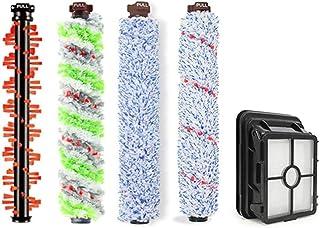 2590 2593 2596 Filtro di ricambio per aspirapolvere BISSELL CrossWave serie Max 2554 confezione da 3 N // A Yooria Crosswave