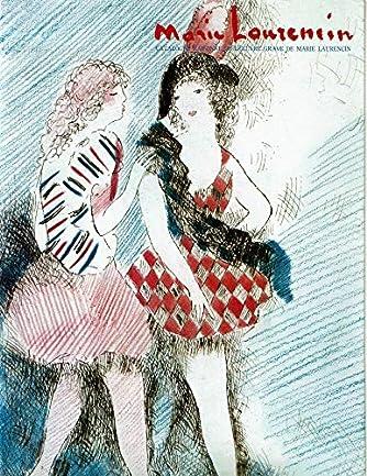 マリー・ローランサン全版画