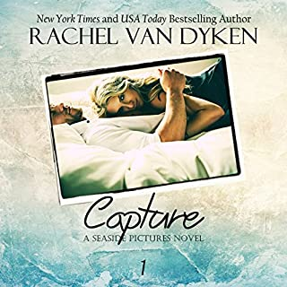 Capture                   By:                                                                                                                                 Rachel Van Dyken                               Narrated by:                                                                                                                                 Brittany Pressley,                                                                                        Peter Coleman                      Length: 7 hrs and 43 mins     172 ratings     Overall 4.5