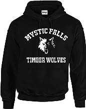 Mejor Sudadera Mystic Falls de 2021 - Mejor valorados y revisados