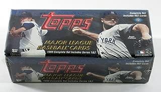 1999 Topps Baseball Hobby Factory Set (462)