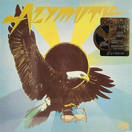 AZYMUTH - Aguia Nao Come Mosca (2019) LEAK ALBUM