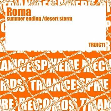 Summer Ending / Desert Storm