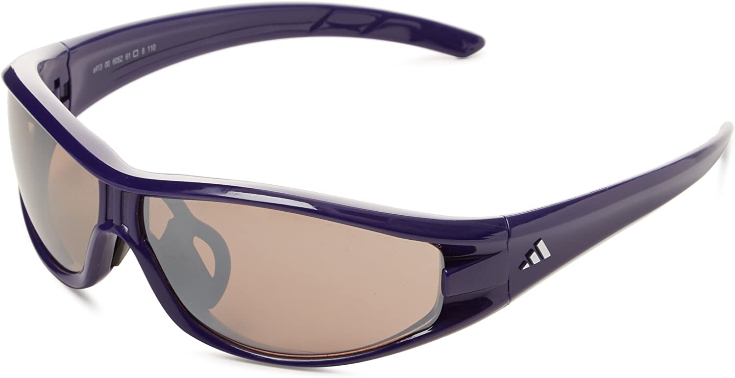Adidas Little Evil A413 6053 Rectangular Sunglasses
