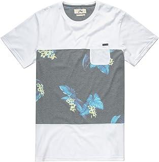 Rusty Men's Contra Short Sleeve T-Shirt