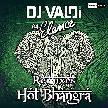 Hot Bhangra