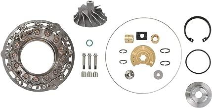V2S High Turbo Rebuild Kit Cast Vane For 08-10 6.4L Ford Powerstroke Diesel