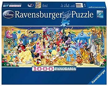 disney puzzle 1000 pieces