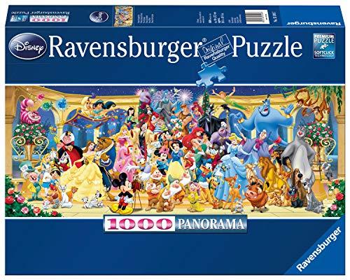 Ravensburger Puzzle 1000 Piezas, Persona...