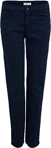 Angels Damen Jeans Dolly 74  Blau (82) 38 30