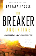 breaker anointing prayers
